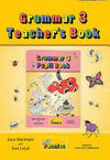 JOLLY PHONICS GRAMMAR 3 TEACHER'S BOOK