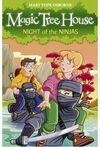 MAGIC TREE HOUSE. 5: NIGHT OF THE NINJAS