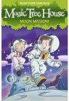 MAGIC TREE HOUSE. 8: MOON MISSION!