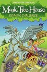 MAGIC TREE HOUSE. 16: OLYMPIC CHALLENGE!