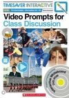 VIDEOPROMPTS FOR THE LANGUAGE CLASSROOM