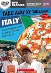 TAKE AWAY MY TAKEAWAY : ITALY. LEVEL B1