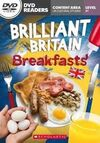 BRILLIANT BRITAIN BREAKFASTS. LEVEL B1