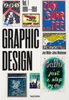 THE HISTORY OF GRAPHIC DESIGN. VOL.I. 1890-1959