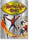 ERA MARVEL DE LOS COMICS 1961 1978 40 YEARS,LA