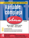 VARIABLE COMPLEJA SERIE SCHAUM