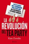 LA REVOLUCION DEL TEA PARTY