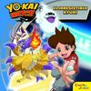 YO-KAI WATCH. EL IRRESISTIBLE KYUBI