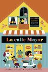 LA CALLE MAYOR. LIBRO ACORDEON