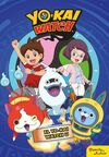YO-KAI WATCH.  EL YO-KAI WATCH U