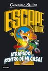 GS. ESCAPE BOOK