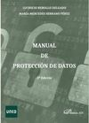 MANUAL DE PROTECCION DE DATOS (3ª ED. 2019)