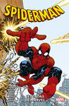 LEYENDAS MARVEL V1 SPIDERMAN