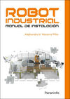 ROBOT INDUSTRIAL MANUAL DE INSTALACION