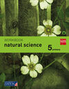 SAVIA - NATURAL SCIENCE - WORKBOOK - 5º ED. PRIM.