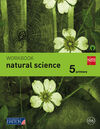 NATURAL SCIENCE - WORKBOOK - 5 PRIMARY (SAVIA)