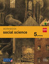 SOCIAL SCIENCE - WORKBOOK - 5 PRIMARY (SAVIA)