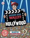 ¿DÓNDE ESTÁ WALLY? EN HOLLYWOOD