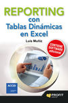 REPORTING CON TABLAS DINAMICAS EN EXCEL