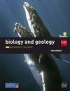 BIOLOGY AND GEOLOGY - 1 SECONDARY - SAVIA