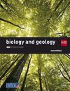 BIOLOGY AND GEOLOGY - 3 SECONDARY - SAVIA