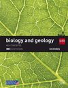 BIOLOGY AND GEOLOGY - SECONDARY - SAVIA - KEY CONCEPTS: ECOSYSTEMS