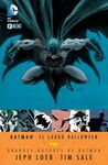 BATMAN: EL LARGO HALLOWEEN (2ª ED.)