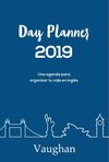 DAY PLANNER 2019