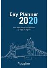 DAY PLANNER 2020