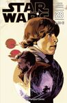 STAR WARS Nº28