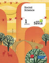 SOCIAL SCIENCE. 1 PRIMARY. MÁS SAVIA. PUPIL'S BOOK