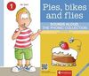 PIES,BIKES AND FLIES