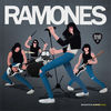 RAMONES (BAND RECORDS)