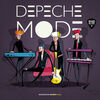 DEPECHE MODE (BAND RECORDS 3)