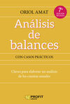 ANALISIS DE BALANCES 7'ED
