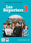 LES REPORTERS 1