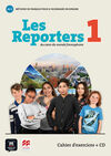 LES REPORTERS 1 CAHIER