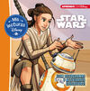 STAR WARS. MIS LECTURAS DISNEY