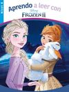 FROZEN II. NIVEL 4
