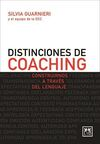 DISTINCIONES DE COACHING