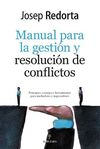MANUAL PARA LA GESTIÓN Y RESOLUCIÓN DE CONFLICTOS