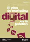 EL PLAN DE MARKETING DIGITAL EN LA PRACTICA