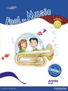 FEEL THE MUSIC 6 - ACTIVITY BOOK PACK (EXTRA CONTENT)