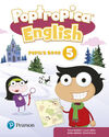 POPTROPICA ENGLISH 5 PUPIL'S BOOK PACK