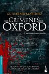LOS CRIMENES DE OXFORD