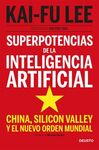 SUPERPOTENCIAS DE LA INTELIGENCIA ARTIFICIAL