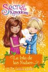 SECRET KINGDOM. 3: LA ISLA DE LAS NUBES