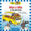 THE YELLOW VAN. 2: MAX Y MÍA Y LOS PIRATAS