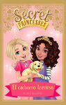 SECRET PRINCESSES. 5: EL CACHORRO TRAVIESO