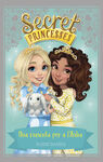 SECRET PRINCESSES 8. UNA MASCOTA PER A L'ASHA